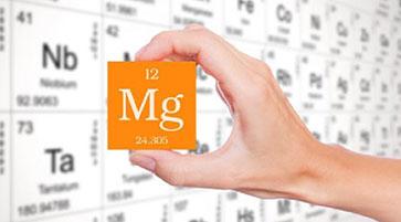 Efekty niedoboru magnezu