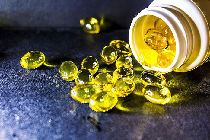 Suplementy w medycynie naturalnej - zioła, preparaty lecznicze