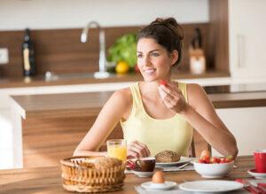 Jak ułożyć prawidłową dietę